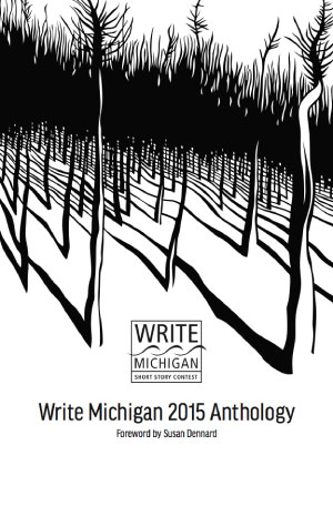 Write Michigan 2015 Anthology