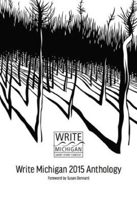 Write Michigan 2015 Anthology