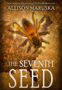 The Seventh Seed ebook cover